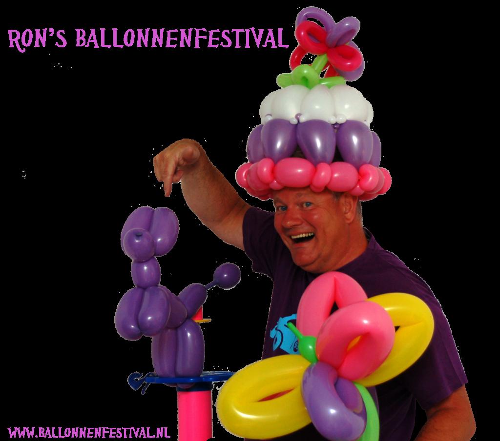 Ballonkunstenaar